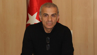 Oğuz Çetin'den Aykut Kocaman'a destek