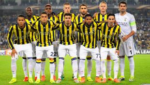 Fenerbahçe'de büyük operasyon !