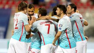 Kosova-Türkiye: 1-4