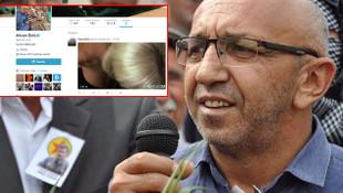 HDP'li vekil cinsel içerikli videoyu beğendi
