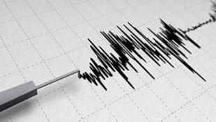 Depremin merkez üssü Karaburun'dan sıcak haber
