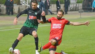 Alperen Babacan Akhisar Belediyespor'da !