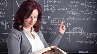Öğretmenlerin maaşları değişiyor