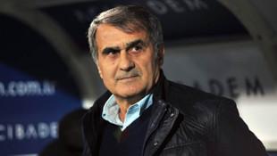 Beşiktaş ilk görüşmede Şenol Güneş'le anlaşamadı