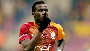 Galatasaray'da Bruma endişesi