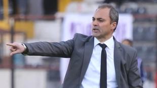 Karabükspor'un yeni hocası Erkan Sözeri