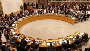 BM'den Irak için önemli açıklama !
