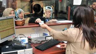 Emeklilerin zamlı Temmuz maaşı belli oldu