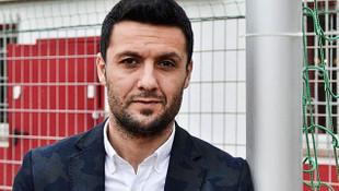 Bursaspor Yıldıray Baştürk ile anlaştı