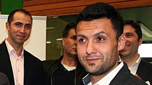 Yıldıray Baştürk Bursaspor Başkanı Ali Ay'la görüştü
