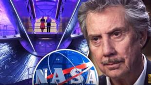 Şok iddia: ''Uzaylılar aramızda''