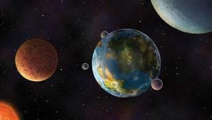 Uzay'da yaşam ihtimali olan 10 yeni gezegen keşfedildi