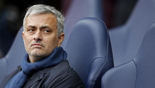 Mourinho vergi kaçırmak ile suçlanıyor