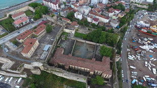 ''Anadolu'nun Alkatrazı''na ziyaretçi akını