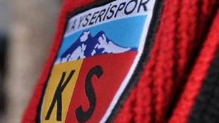 Kayserispor'da 3 yıllık imza