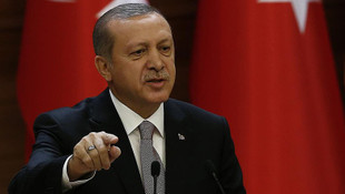 Cumhurbaşkanı Erdoğan'dan önemli açıklamalar !