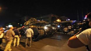 ''5 tankı durduran'' 15 Temmuz kahramanı ''çakma'' çıktı