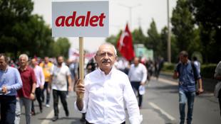 CHP'nin ''yargıya müdahale'' iddiası büyüyor