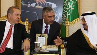 Katar krizinde Erdoğan'dan kritik telefon
