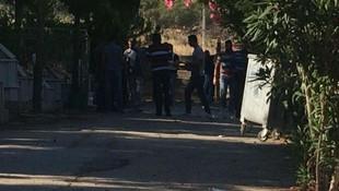 İzmir'de askeri alan yakınında patlama ! Nedeni belli oldu