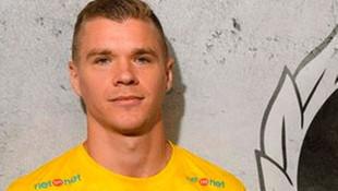 Samuel Holmen Elfsborg'a imza attı