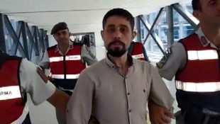 Şortlu kızı darp eden saldırgan serbest bırakıldı