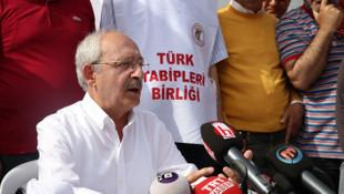 CHP'den Enis Berberoğlu için flaş hamle !