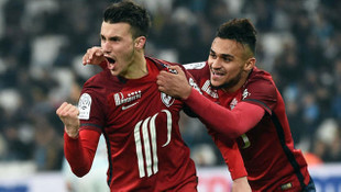 Beşiktaş'tan Sebastien Corchia sürprizi