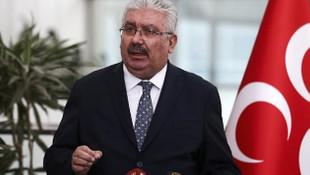 Gülen'in teşekkür listesinde Devlet Bahçeli'nin adı var mı ?