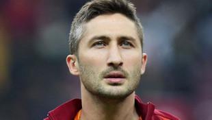 Sabri Sarıoğlu'na Yeni Malatyaspor talip oldu