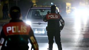 Tüm Türkiye'de büyük operasyon