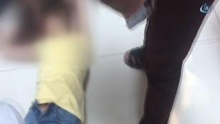 17 yaşındaki kız AVM'de intihar etti