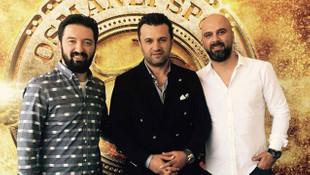 Osmanlıspor, Bülent Uygun ile imzaladı