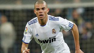 Pepe Beşiktaş'tan dünyaları istedi
