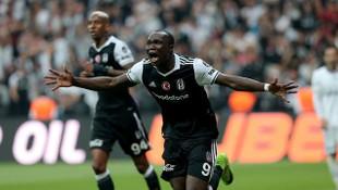 Beşiktaş, Aboubakar için son 1 haftaya girdi !