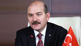 Süleyman Soylu'dan Baskın Oran'a suç duyurusu