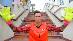 Berke Özer, Galatasaray'a mı geliyor ?