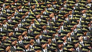 FETÖ mağduru subayların sicilleri düzelecek