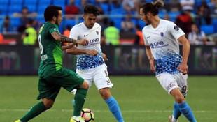 Trabzonspor'un yeni formaları satışa çıkıyor