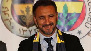 Vitor Pereira, Fenerbahçe'yi UEFA'ya şikayet etti