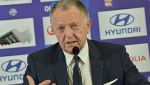 Lyon'un başkanı açıkladı ! Marcelo...