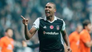 Marsilya ve Inter Beşiktaş'tan Marcelo'yu istiyor