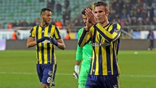 ''Fenerbahçe'de yapacaklarım henüz bitmedi''