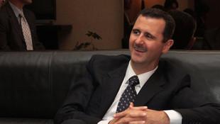 Esad rejiminden şaka gibi açıklama