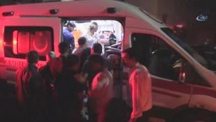 Elazığda düğün salonunda trafo patladı: 14 kişi hastanelik oldu