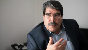 PYD elebaşı Salih Müslim Rusya'dan yardım istedi
