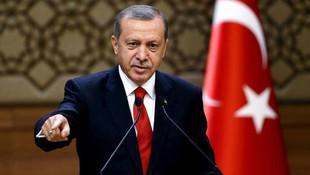 Erdoğan sinyali verdi: Menbiç ve Rakka...