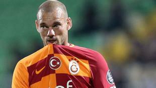 Wesley Sneijder Los Angeles FC ile anlaştı