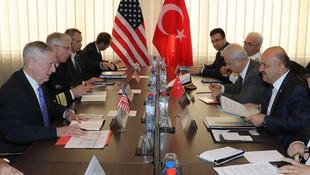 ABD'den Türkiye için PKK/YPG açıklaması