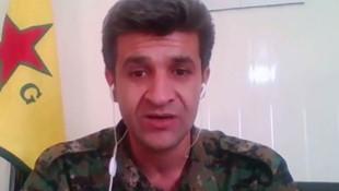 YPG'den Türkiye'ye şok tehdit !